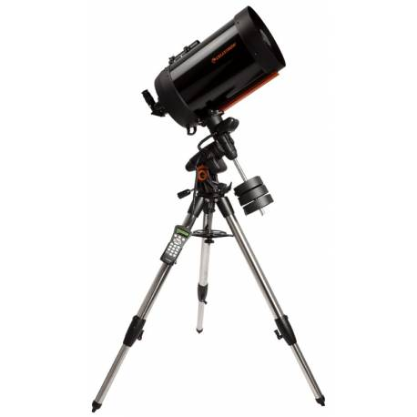 Télescope Advanced VX SC 1100 Fastar