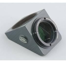 Renvoi coudé à primse T2/90° 32 mm pour tête binoculaire Maxbright