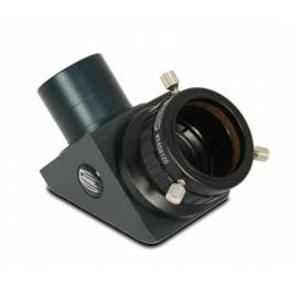 Renvoi coudé à prisme T2/90° 32 mm avec dispositif de focalisation et porte-oculaire coulant 31,75 mm
