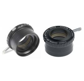 Bague de réduction Clicklock Baader 50,8/31,75 mm