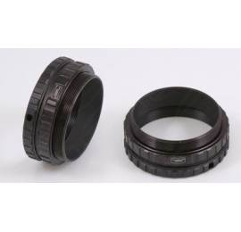 Bague d'extension T2 àtirage variable (baader)
