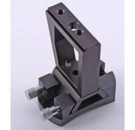 Support chercheur pour tube diamètre 62 mm