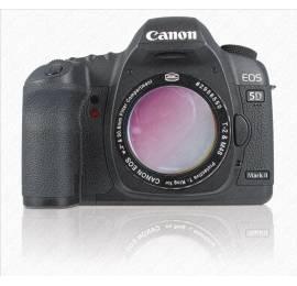 Bague Canon EOS tolérance zéro filtre UV-IR