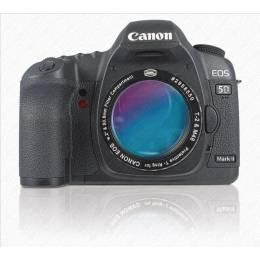 Bague T2 Canon EOS tolérance zéro, filtre UHC-S