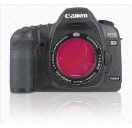 Bague T2 Canon EOS tolérance zéro, filtre H alpha