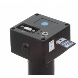 Caméra numérique VGA 3 MegaPixels
