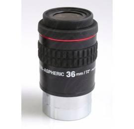 Oculaire Hypérion asphérique 36 mm