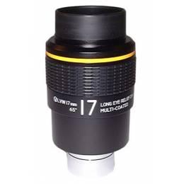 Oculaire LVW 17mm Vixen