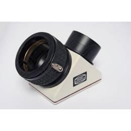 Renvoi coudé à miroir coulant 50.8 mm