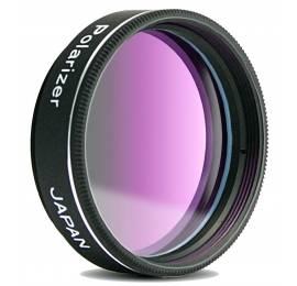 Filtre polarisant - 31,75 mm
