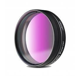Jeu de filtres polarisants 48 mm