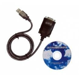 Câble RS 232 pour port USB