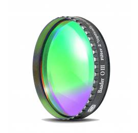 Filtre stellaire O III HBW 10 nm standard 31.75 mm