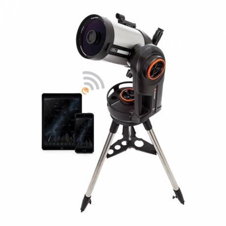 Télescope Nexstar 6 Evolution