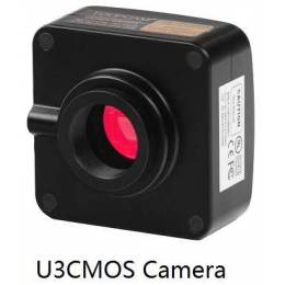 Caméra CMOS 5 Méga Pixels USB2 monture C