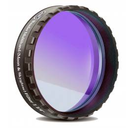 Filtre 31,75 mm Neodymium IR-Cut Moom & Skyglow