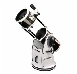 Télescope SkyWatcher 254/1200 Dobson GoTo rétractable