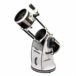 Télescope 400/1600 Dobson Sky-Watcher GoTo rétractable