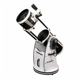 Télescope 400/1600 Dobson Sky-Watcher GoTo rétractable