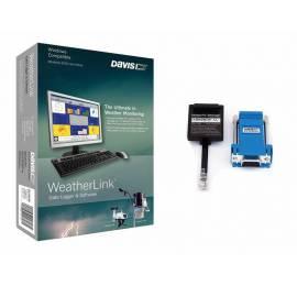 Datalogger WeatherLink SERIE - 6510SER