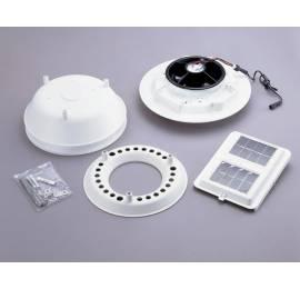 Kit de ventilation active de jour n°7747