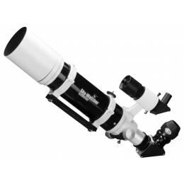 lunette SkyWatcher 80ED sur monture NEQ3-2