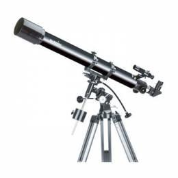 Lunette Sky-Watcher 70/900 sur EQ1