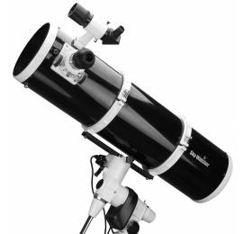 Télescope 150/750 SkyWatcher sur NEQ5 Pro Go-To