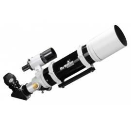lunette SkyWatcher 80ED f/7.5 NEQ5 Pro Go-To