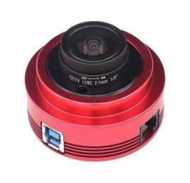 Caméra couleurs ZWO ASI120MC-S avec USB 3.0