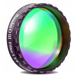 Filtre stellaire O III HBW 8 nm standard 50.8 mm