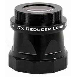 Réducteur de focale 0,70x SC 800 EdgeHD