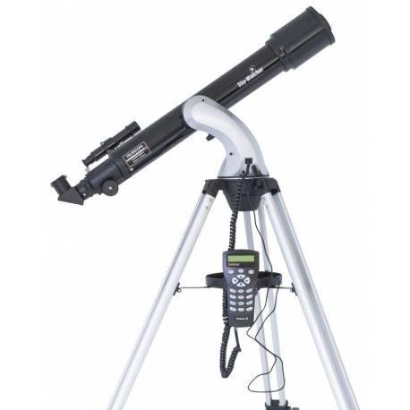 Lunette 70/700 Sky-Watcher AZ SynScan Goto