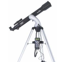 Lunette Sky-Watcher 80/900 sur AZ SynScan goto