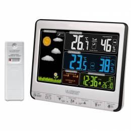 Station météo WS6826 noir La Crosse Technology