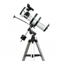 Télescope 114 / 500 EQ1 Bellatrix
