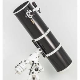 Télescope Newton Sky-Watcher Black Diamond 254mm f/4.7 sur monture équatoriale NEQ6 Pro Go-To (SW0043)