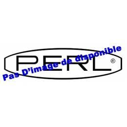 Lamelle couvre-objet Perl 18X18 (boîte de 100)