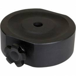 Contrepoids Celestron de 10 kg pour monture CGE PRO.