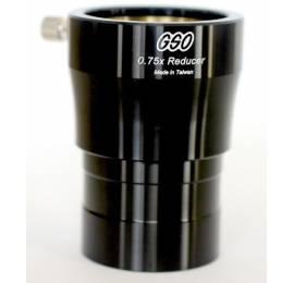 Réducteur de focale Kepler 0.75x (50.8mm) pour Ritchey-Chrétien