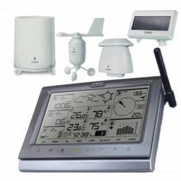 WMR 200 - La station météo pro sans fil