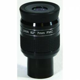Oculaire UWA 7 mm 82° Perl
