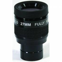 Oculaire 27 mm Flat-field Perl