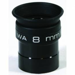 Oculaire WA 8 mm Perl