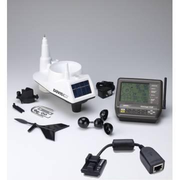 Vantage VUE 6250FR + WeatherLink IP n°6555