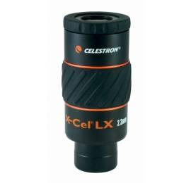 Oculaire Celestron X-CEL LX 2,3 mm