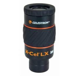Oculaire Celestron X-CEL LX 5 mm