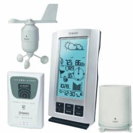 Station météo pro WMR80