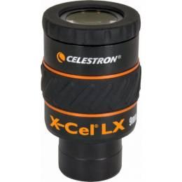 Oculaire Celestron X-CEL LX 9 mm