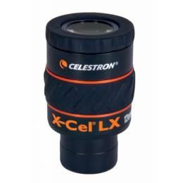 Oculaire Celestron X-CEL LX 12 mm